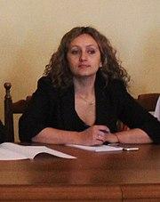 Tamara Mazur