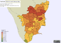 Tamilnadu Literacy Map 2001.png