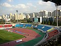 Tancheon Stadium, South Stand before canopy installation.jpg