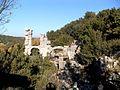 Tapureli ruins, Mersin.jpg