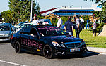 Taxis contre Uber, juin 2015, Toulouse-1.jpg