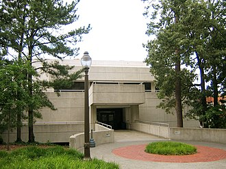 Edmund T. Pratt Jr. School of Engineering - Teer
