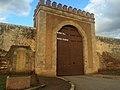 Temara porte de la kasbah.jpg
