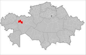 Temir District Kazakhstan.png