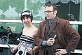 Tenth Doctor and Dalek cosplay.jpg