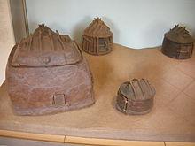 hut wikipedia
