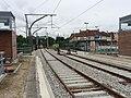 Terminus provisoire du T11 Express en gare d'Epinay-sur-Seine.jpg