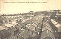Terremoto del 1908 Palmi baraccamenti rione Prenestini.png