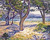 Théo van Rysselberghe - The Mediterranean at Le Lavandou - Google Art Project.jpg