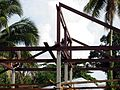 Thai House Roof Taking Shape.JPG