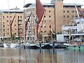 Thames Quay- across the water 7152.JPG
