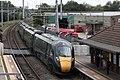 Thatcham - GWR 802011 London service.JPG