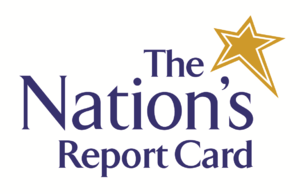 National Assessment of Educational Progress - The Nation's Report Card Logo