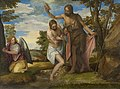The Baptism of Christ - Veronese (Paolo Caliari) - Google Cultural Institute.jpg