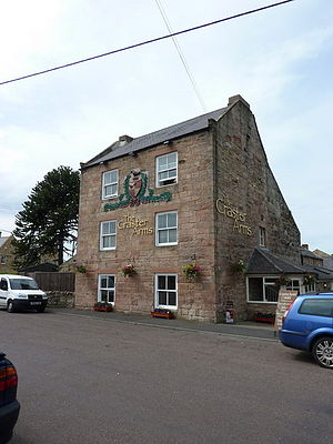 Beadnell - The Craster Arms