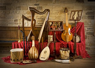 retailer of reproduction medieval, renaissance and baroque musical instruments