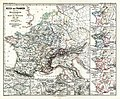 The Frankish kingdom under the Merovingians up to the time of Charlemagne 486-768.jpg