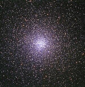 47 Tucanae - Image: The Globular Cluster 47 Tu