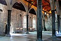 The Great Hall, Winchester Castle - geograph.org.uk - 1540304.jpg