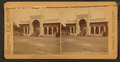 The India building, World's Fair, Chicago, Ill, from Robert N. Dennis collection of stereoscopic views.png