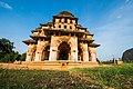 The Lotus Mahal, Hampi.jpg
