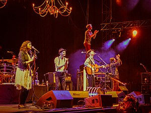 The Lumineers - The Lumineers in 2013