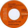 The Prettiest Star by David Bowie US vinyl single.png