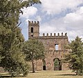 The Ruins at Gondar, Ethiopia (2415631018).jpg