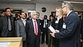 The Secretary, Department of Economic Affairs, Shri Shaktikanta Das visiting after inaugurating the International Monetary Fund (IMF)'s South Asia Regional Training and Technical Assistance Centre (SARTTAC), in New Delhi.jpg
