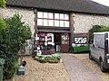 The Village Shop, Amberley - geograph.org.uk - 484080.jpg