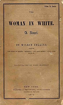 The Woman In White Cover Jpg