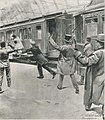 The attempted assassination of the Prince of Wales at the Gare du Nord, Brussels.jpg