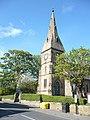 The church of St. John, Alnmouth - geograph.org.uk - 1320814.jpg