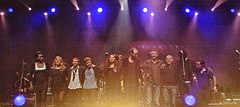 Cinematic Orchestra Build A Home Live