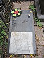 The grave of the victims of the Holocaust in Kharkiv 24 row1.jpg
