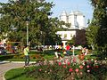 The new park at Holy Angels Church - panoramio.jpg