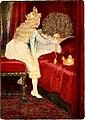 The princess and Curdie (1908) (14764134422).jpg