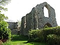 The ruins of St Mary's Priory - geograph.org.uk - 790307.jpg