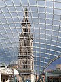 The spire of Holy Trinity, Leeds (geograph 6178546).jpg