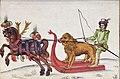 Thesaurus picturarum 1564-1606 Bd. 5 S. 149r Schlitten.jpg