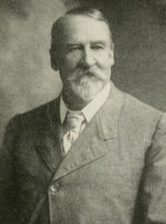 Thomas Banks Cabaniss politician and Confederate Army soldier