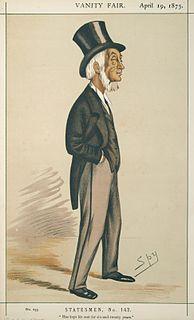 Thomas Emerson Headlam British politician