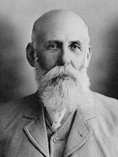 Thomas Frederic Cheeseman English-born New Zealand botanist