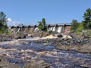 Thomson Dam (Minnesota)