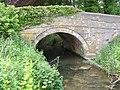 Thornthorpe Bridge - geograph.org.uk - 1330577.jpg