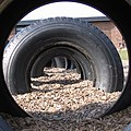 Through tires playground 04-2004.jpg