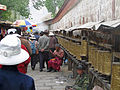 Tibet 06 - 006 - Potala Palace Kora (147404936).jpg