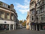 Tilburg, straatzicht2 foto2 2010-10-03 09.17