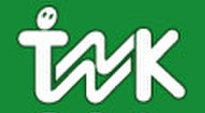 TNK (company) - Image: Tnk logo