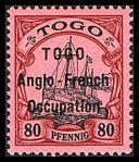 Togo80pfHohenzollern1914anglofrenchoccupation.jpg
